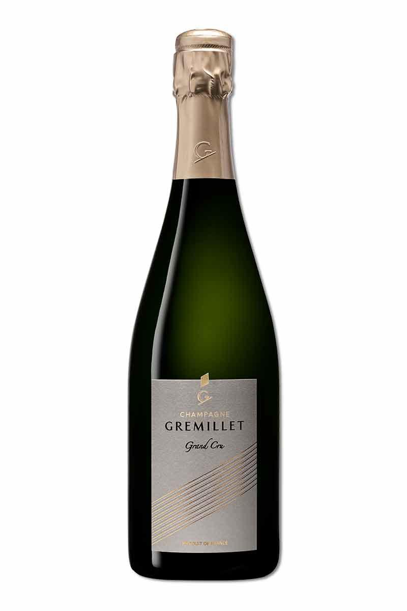 法國 香檳 > 葛萊美酒莊 特級園香檳