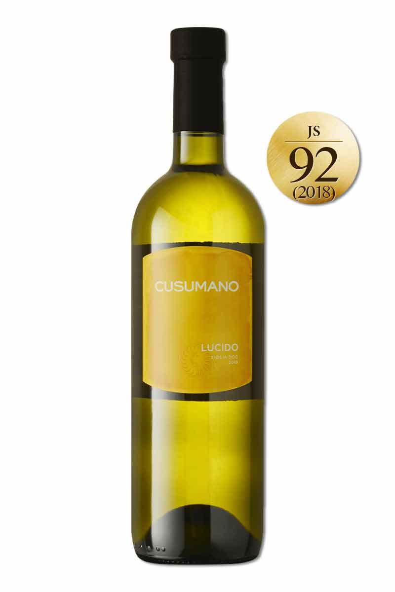 義大利 白酒 > 庫蘇馬洛酒莊 露西多白葡萄酒