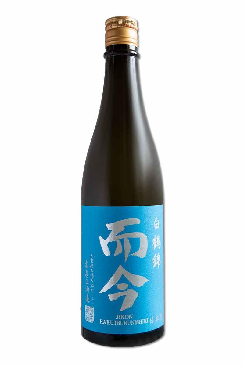 日本 清酒 > 而今 白鶴錦 純米 火入 720ml