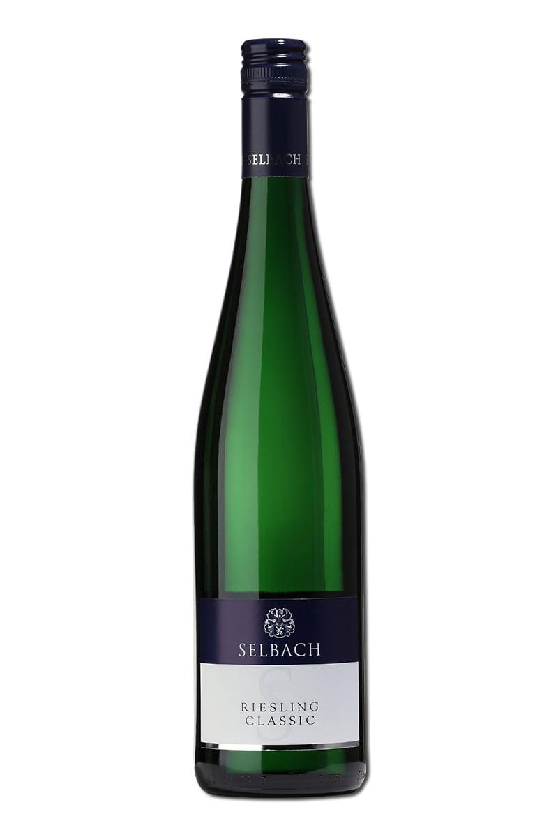 德國 白酒 > 賽爾巴哈奧斯特酒莊 塞爾廷閣村莊麗絲玲經典不甜白酒