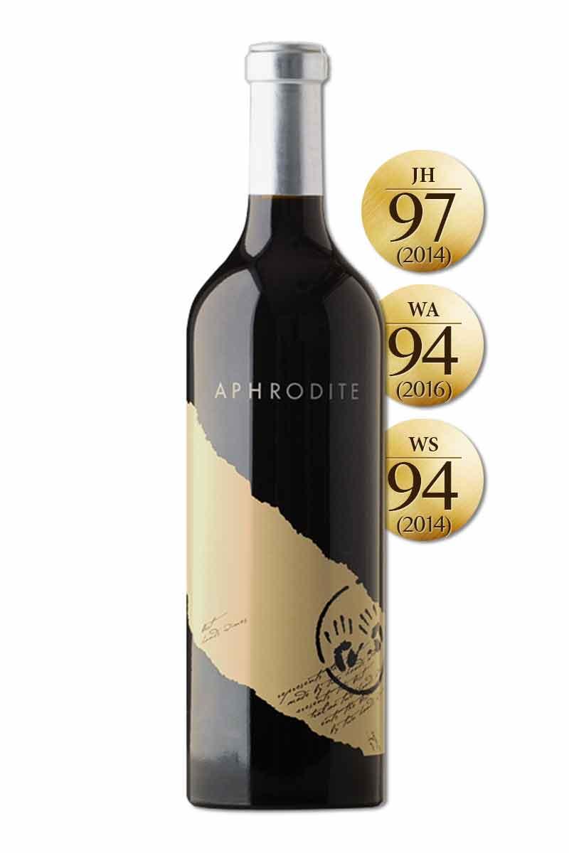 澳洲 紅酒 > 雙手酒莊 女神 旗艦系列卡本內紅酒 2016