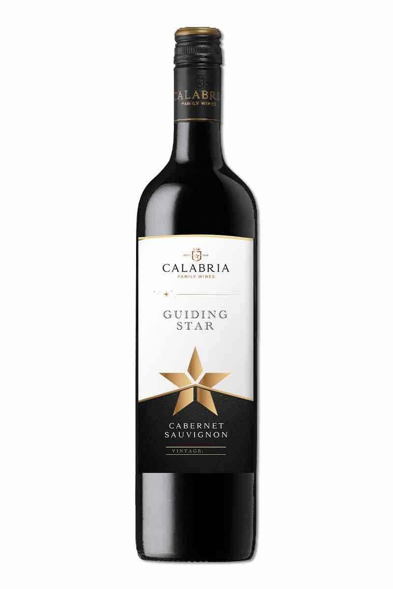 澳洲 紅酒 > 卡拉布里亞酒莊 卡本內蘇維濃 2018