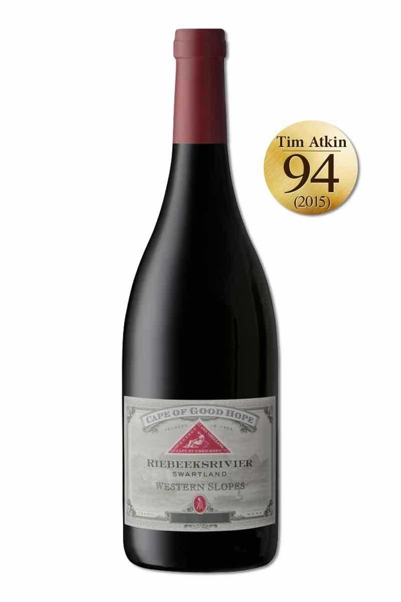 南非 紅酒 > 魯伯特 好望角 隆河混釀紅酒 2013