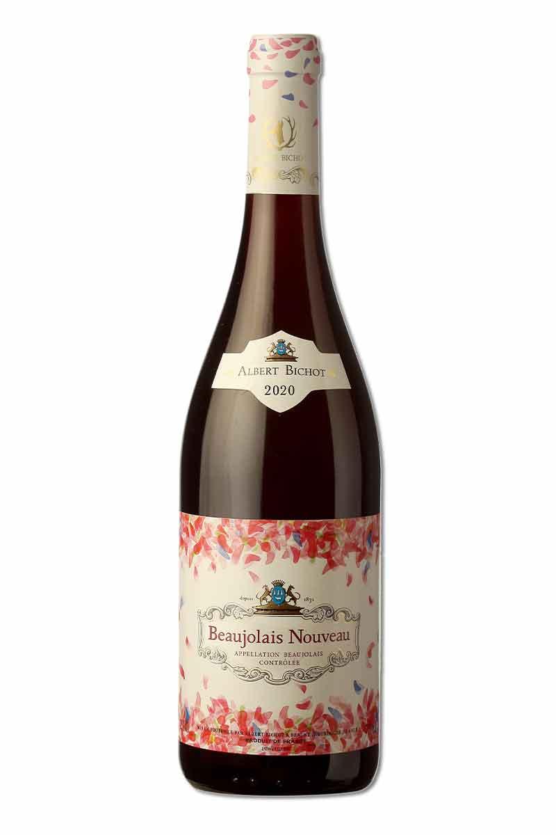 法國 紅酒 > 亞伯彼修 薄酒萊新酒 2020