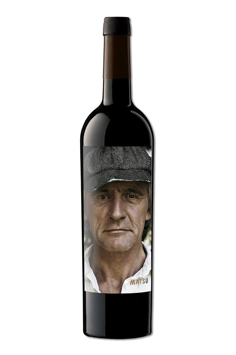 「堅毅壯年」紅酒 2013