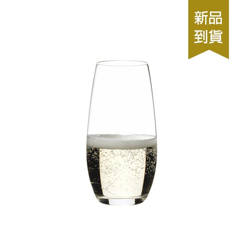 RIEDEL O- Champagne 香檳杯 2 入組