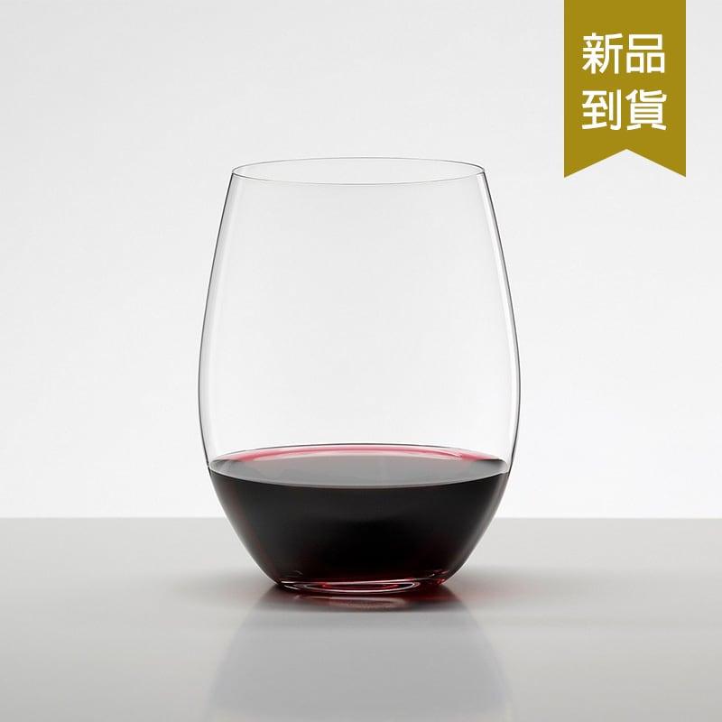 RIEDEL  O - Bordeaux 波爾多紅酒杯 2 入組