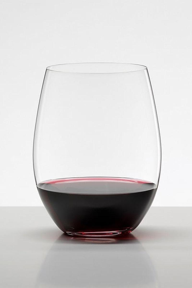 RIEDEL  O - Bordeaux 波爾多紅酒杯 4 入組