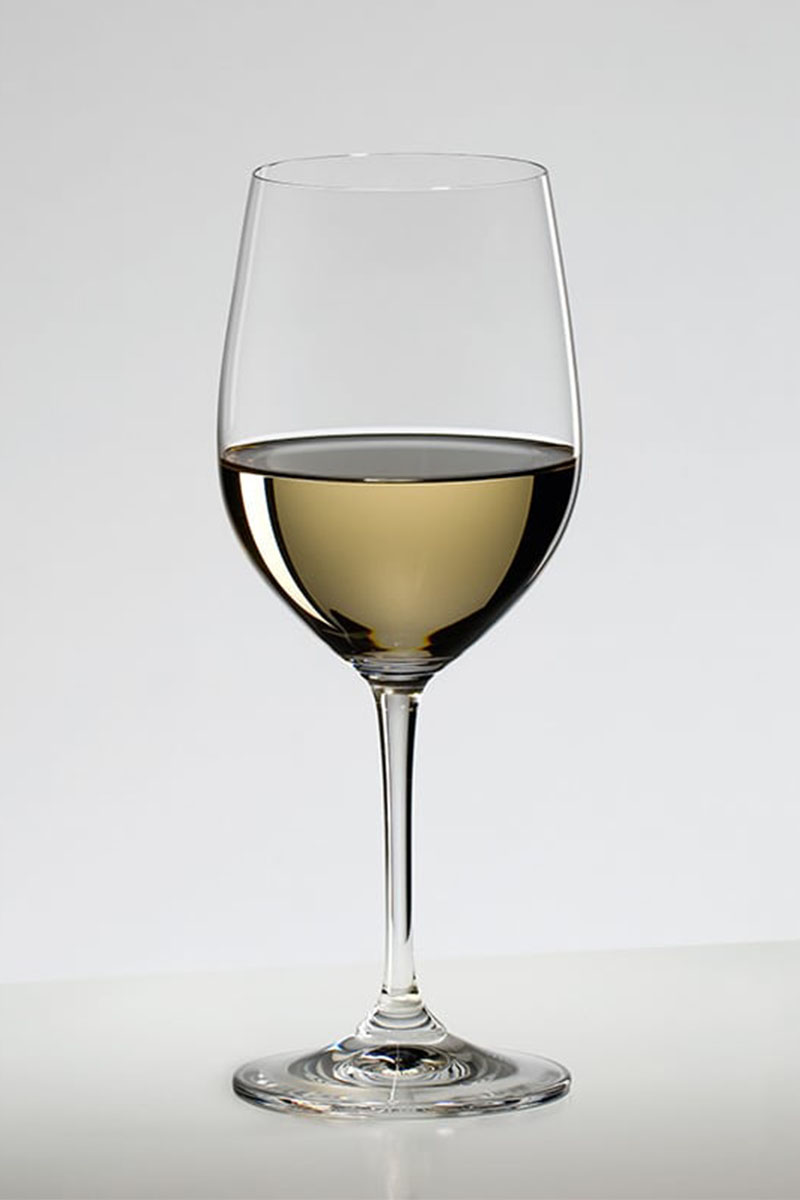RIEDEL  Vinum Chablis / Chardonnay  夏多內白酒杯 2 入組(預購14天)