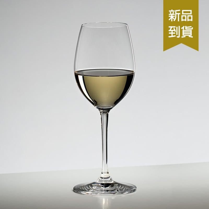 RIEDEL  Vinum Sauvignon Blanc  白蘇維濃白酒杯 2 入組