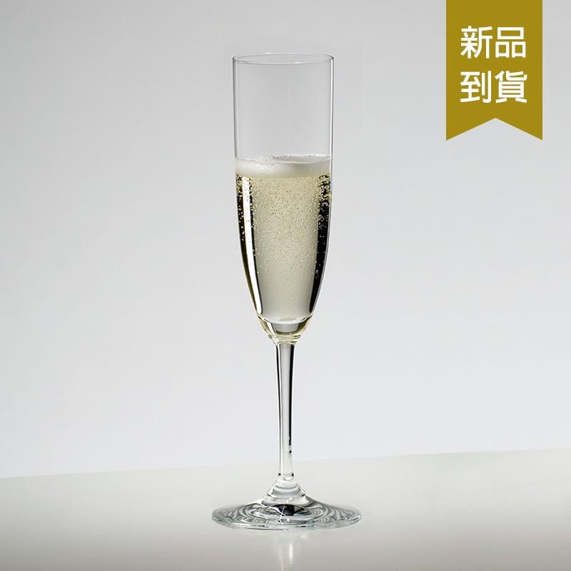 RIEDEL  Vinum Champagne 香檳杯 2 入組