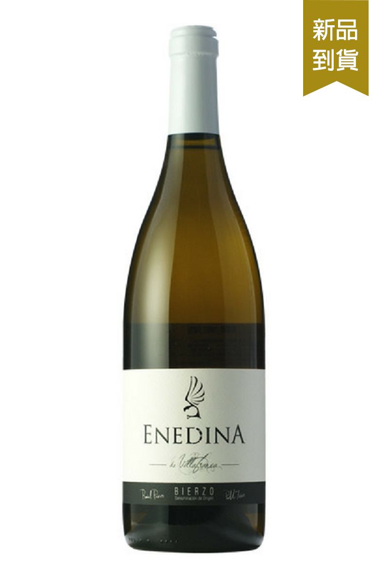 Enedina, Enedina De Villafranca 2014