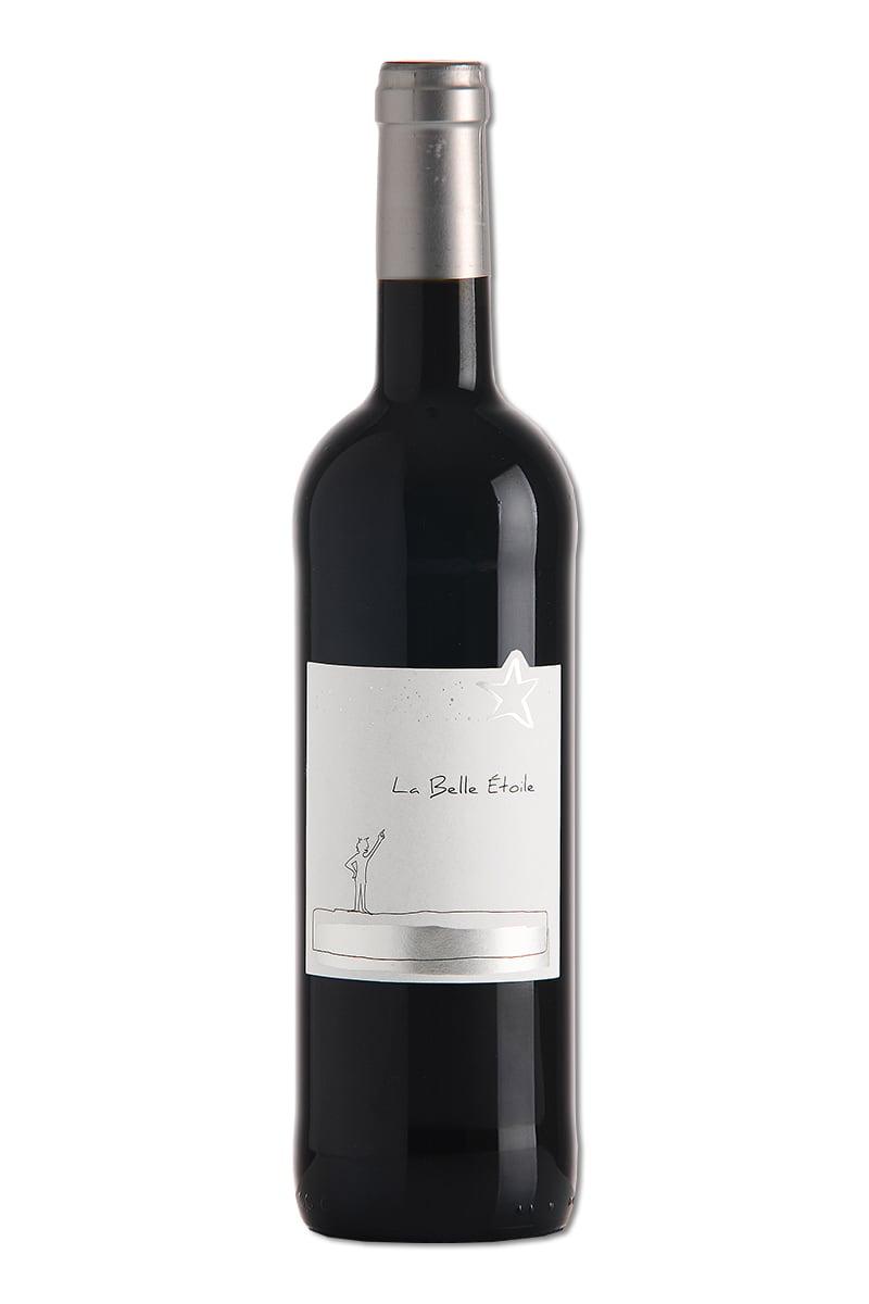 法國 隆河 紅酒 > 瑪尼西堡 小星星紅酒(完售)