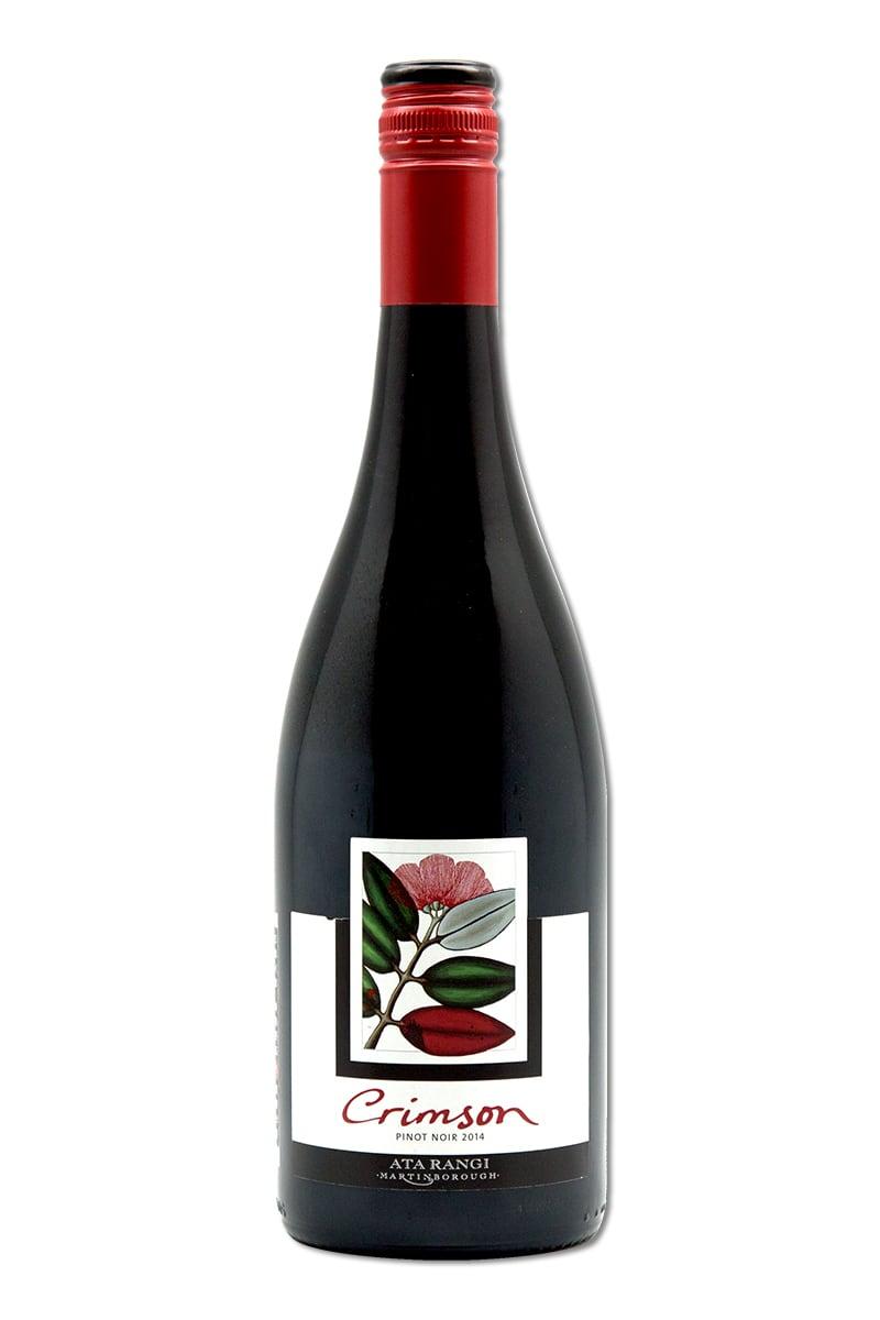 紐西蘭 紅酒 > 克里森黑皮諾紅酒