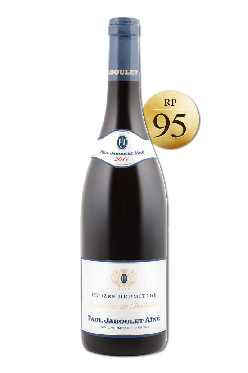 """法國 紅酒 > 保羅佳布列酒莊 艾米達吉 """" 德拉貝園 """"紅酒"""