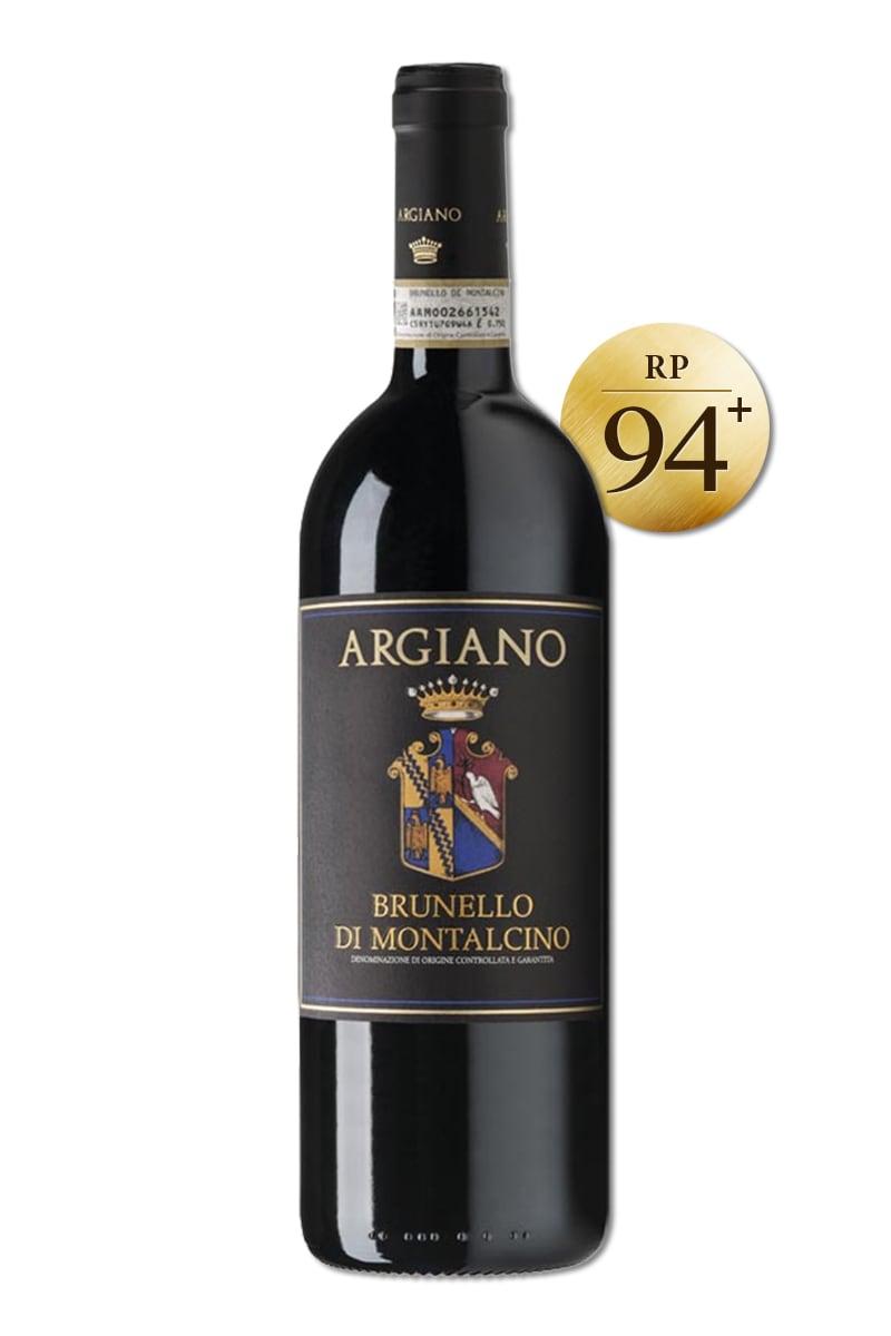 義大利 紅酒 > 布魯內羅紅葡萄酒