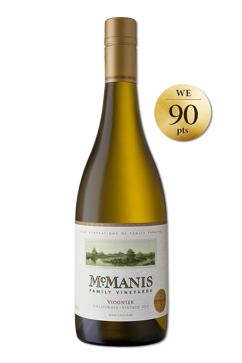 美國 白酒 > 美尼斯家族酒莊 維歐涅 精釀白酒 2017