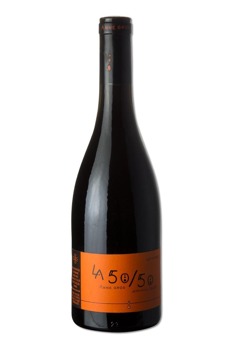 安格斯‧強普泰洛酒莊 LA 50/50頂級精釀紅酒