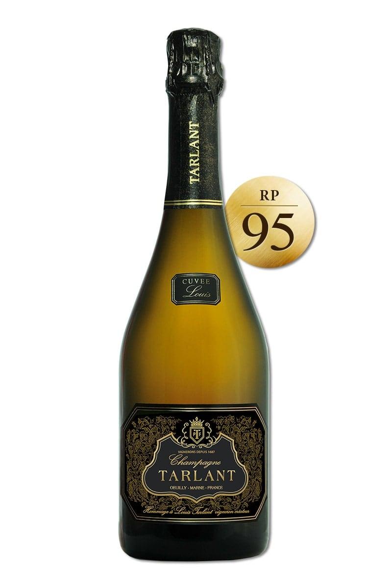 法國 香檳 > 塔隆酒莊 路易香檳