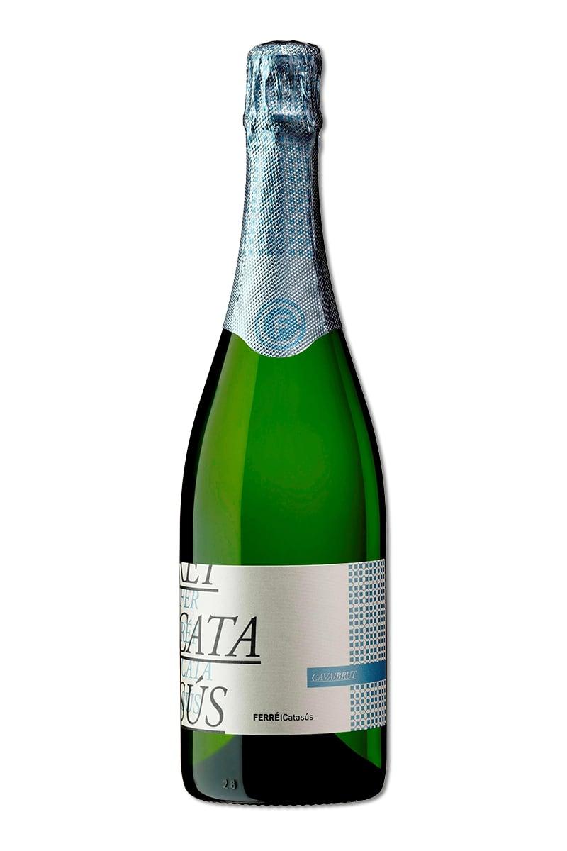 西班牙 氣泡酒 > 卡塔蘇陳年氣泡酒