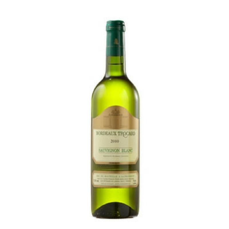 J-L TROCARD - Sauvignon Blanc 2013