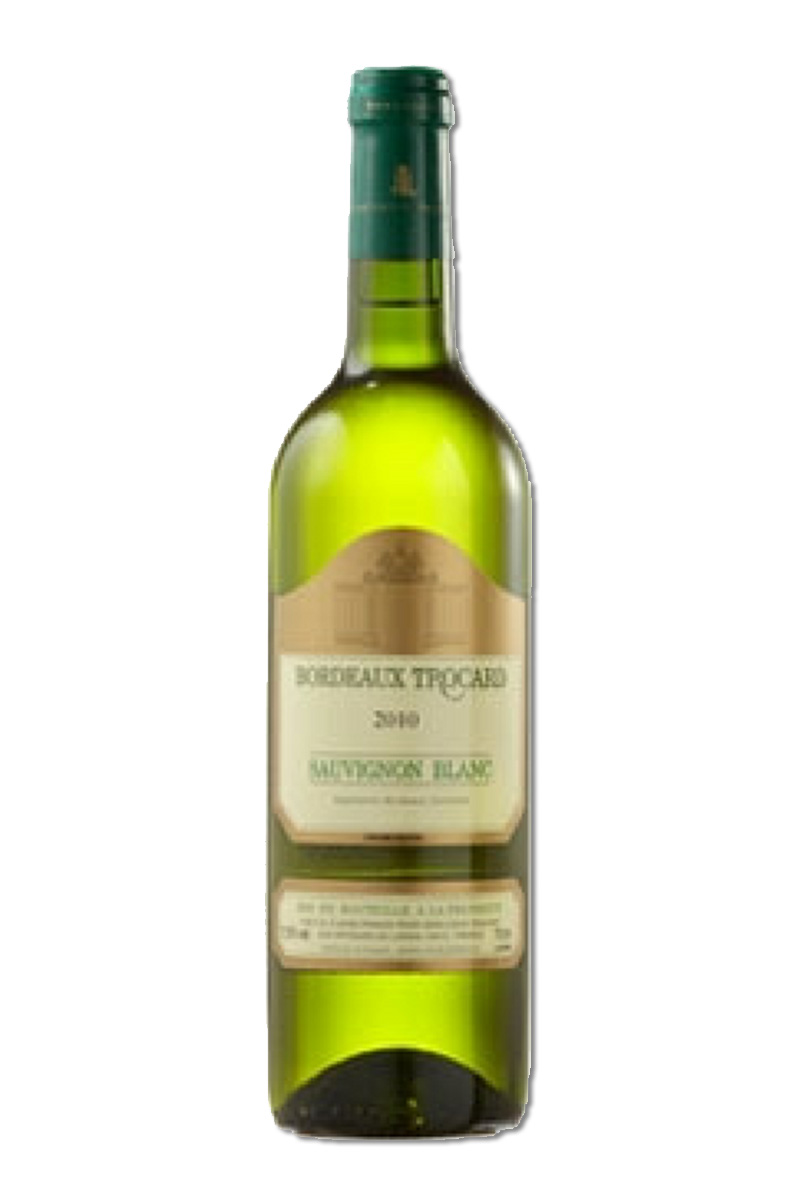 法國 白酒 > 托卡爾酒莊 白蘇維濃白酒 2017(完售)