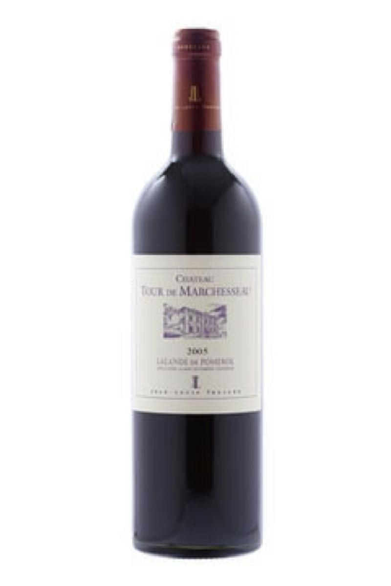 法國托卡爾酒莊瑪雪索古堡紅酒