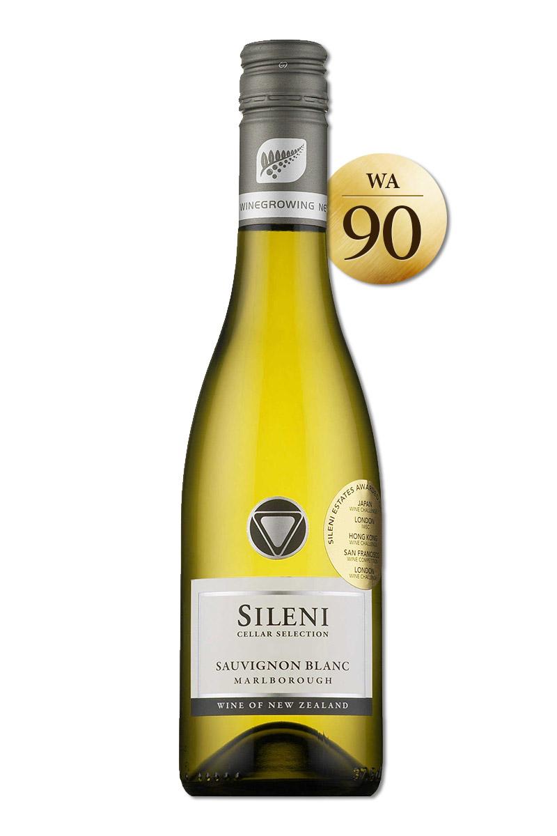 紐西蘭 白酒 > 喜樂尼窖藏系列 白蘇維濃白酒