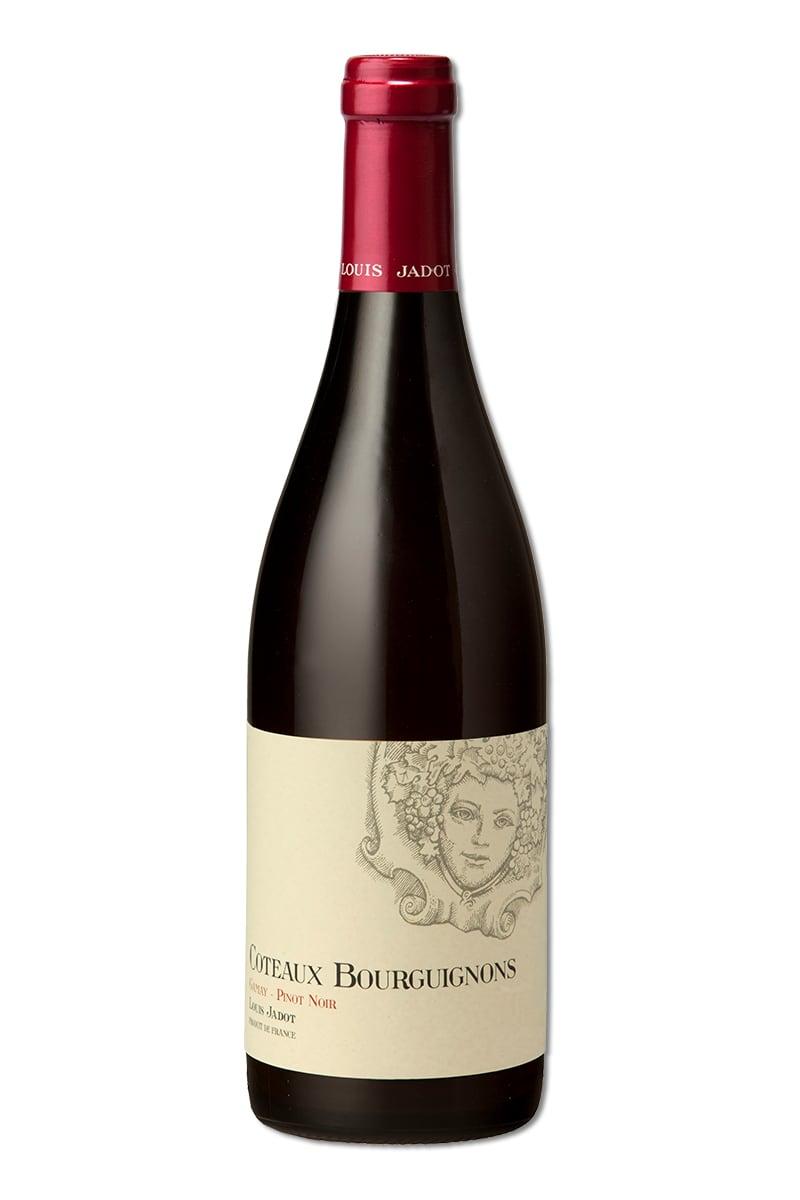 法國 布根地 紅酒 > 路易佳鐸酒莊 布根地丘紅酒