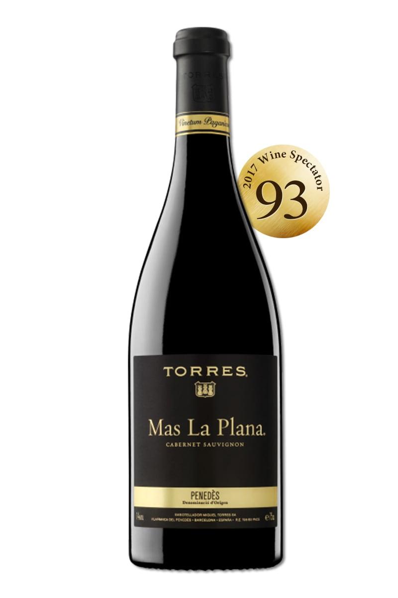西班牙 紅酒 > 單一葡萄園系列 瑪斯拉潘那 卡貝納蘇維翁紅酒(黑牌)