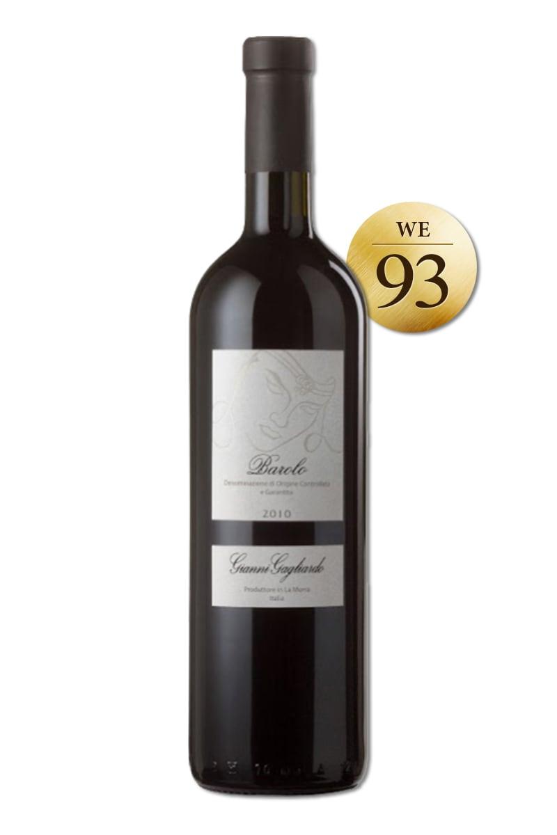 義大利 紅酒 > 吉亞尼格力亞朵巴羅洛 DOCG 紅酒