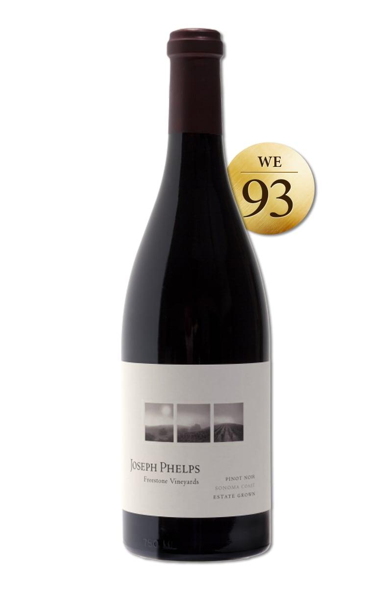美國 紅酒 > 弗伊史東葡萄園索諾瑪海岸黑皮諾紅酒