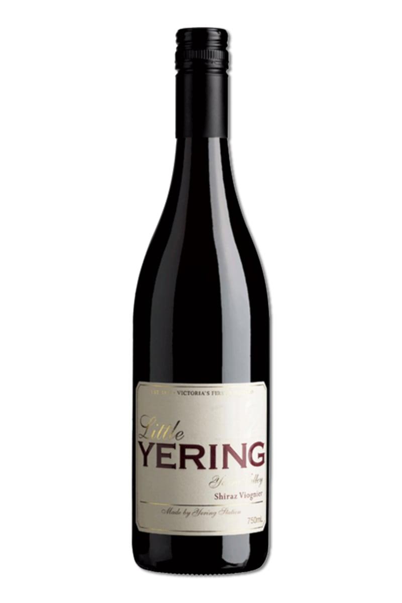 澳洲 紅酒 > 小伊林施赫維歐尼紅酒
