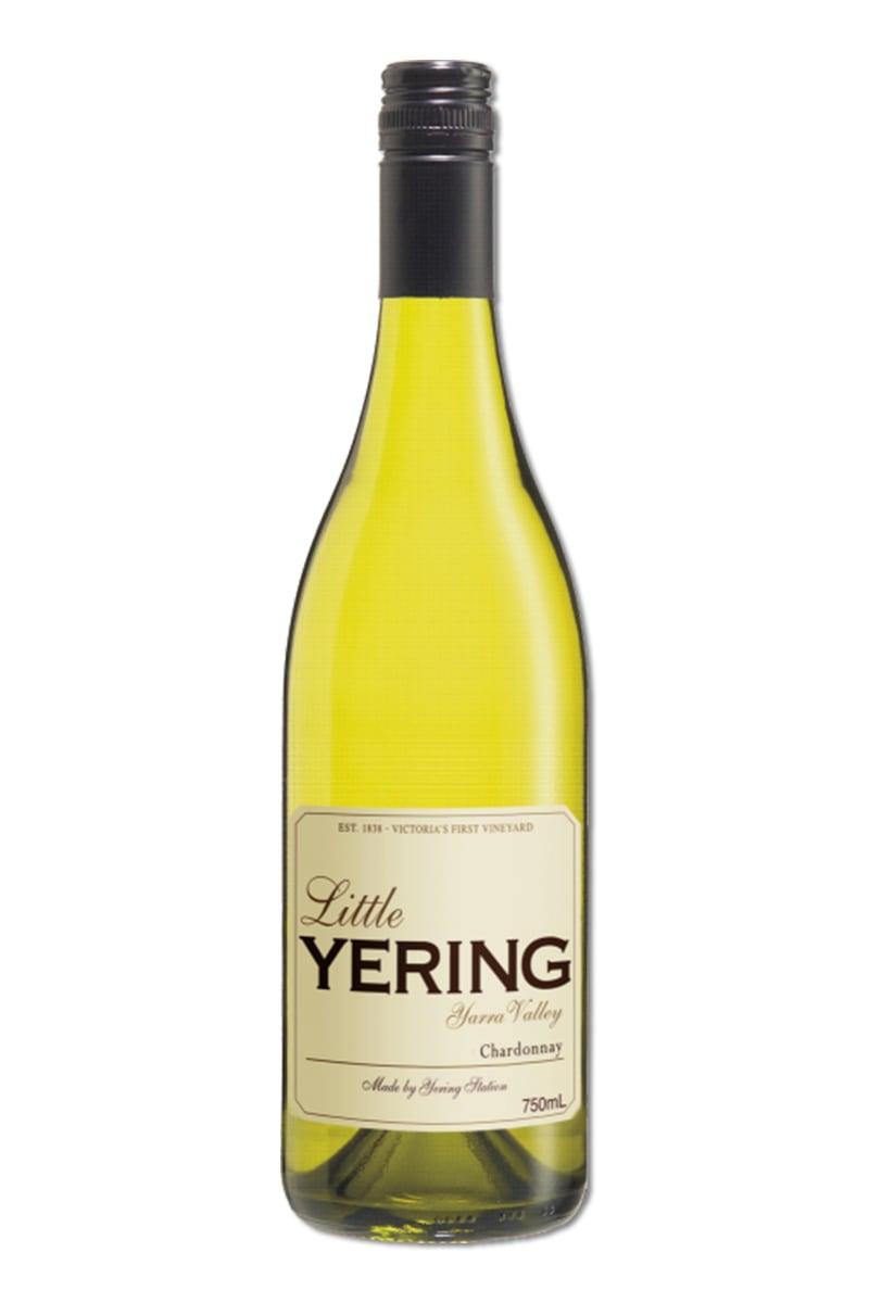 澳洲 白酒 > 伊林酒莊 小伊林夏多內白酒