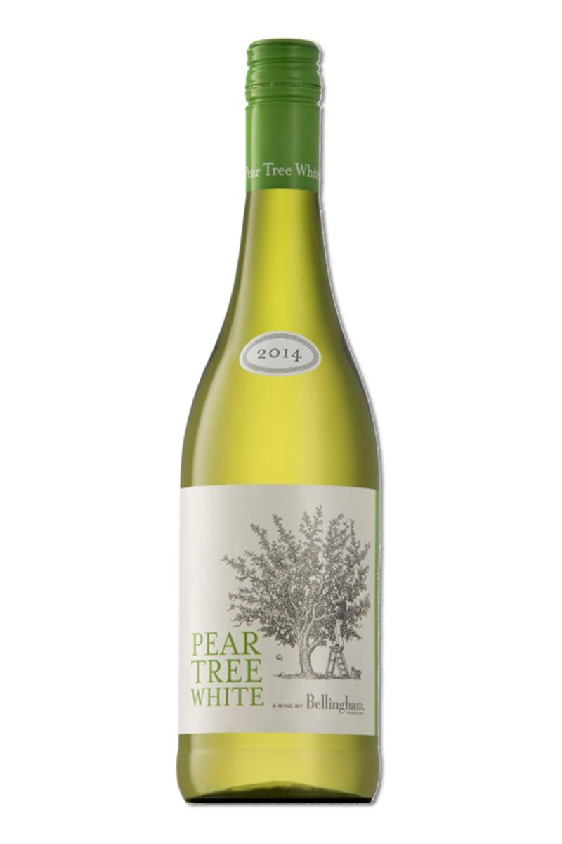 南非 白酒 > 柏金漢酒莊 老樹系列 白梢楠維歐尼白酒