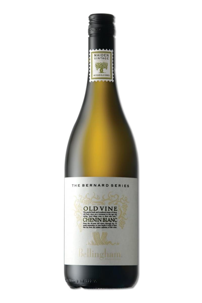 南非 白酒 > 柏金漢酒莊 創辦人系列 老藤白梢楠白酒