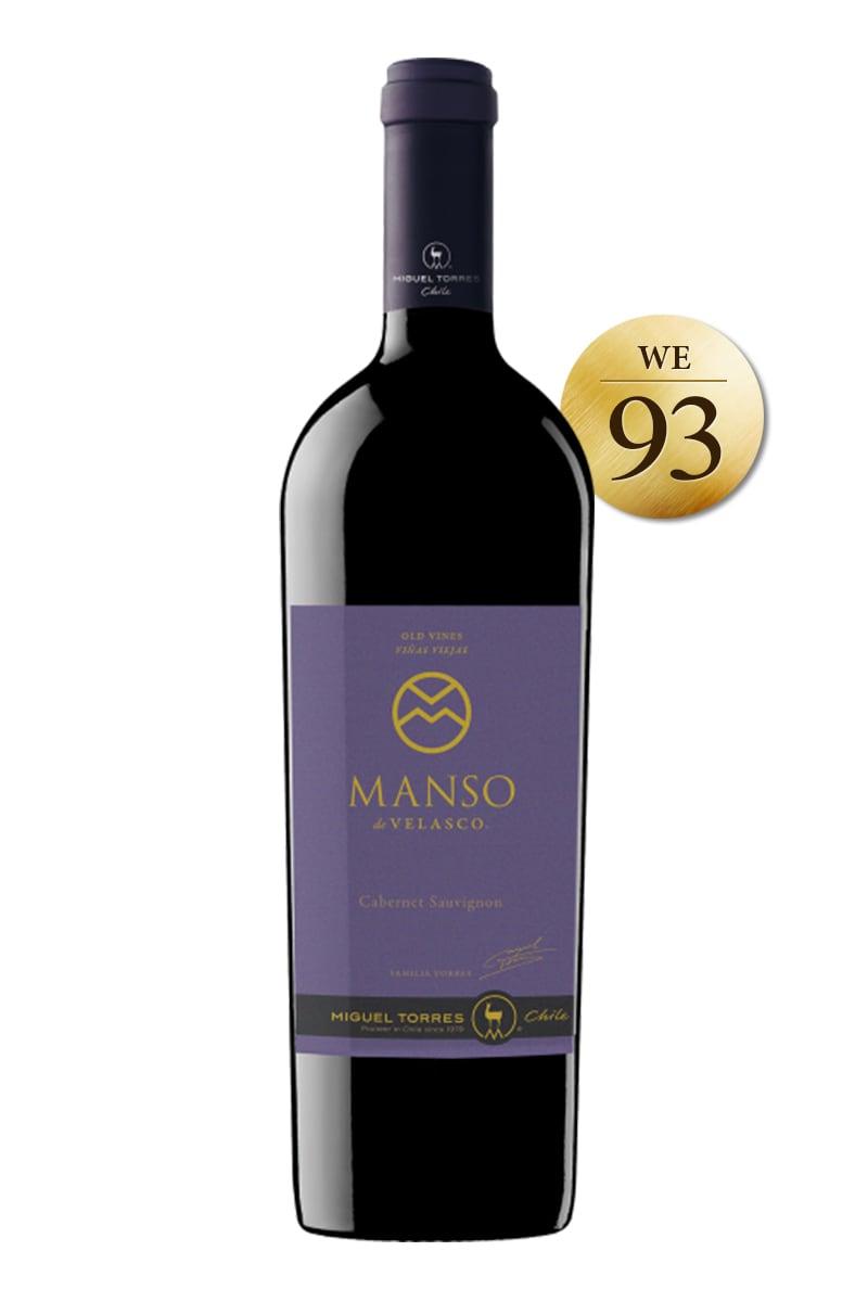 智利 紅酒 > 貝拉斯科單一葡萄園百年老藤卡貝納蘇維翁紅酒