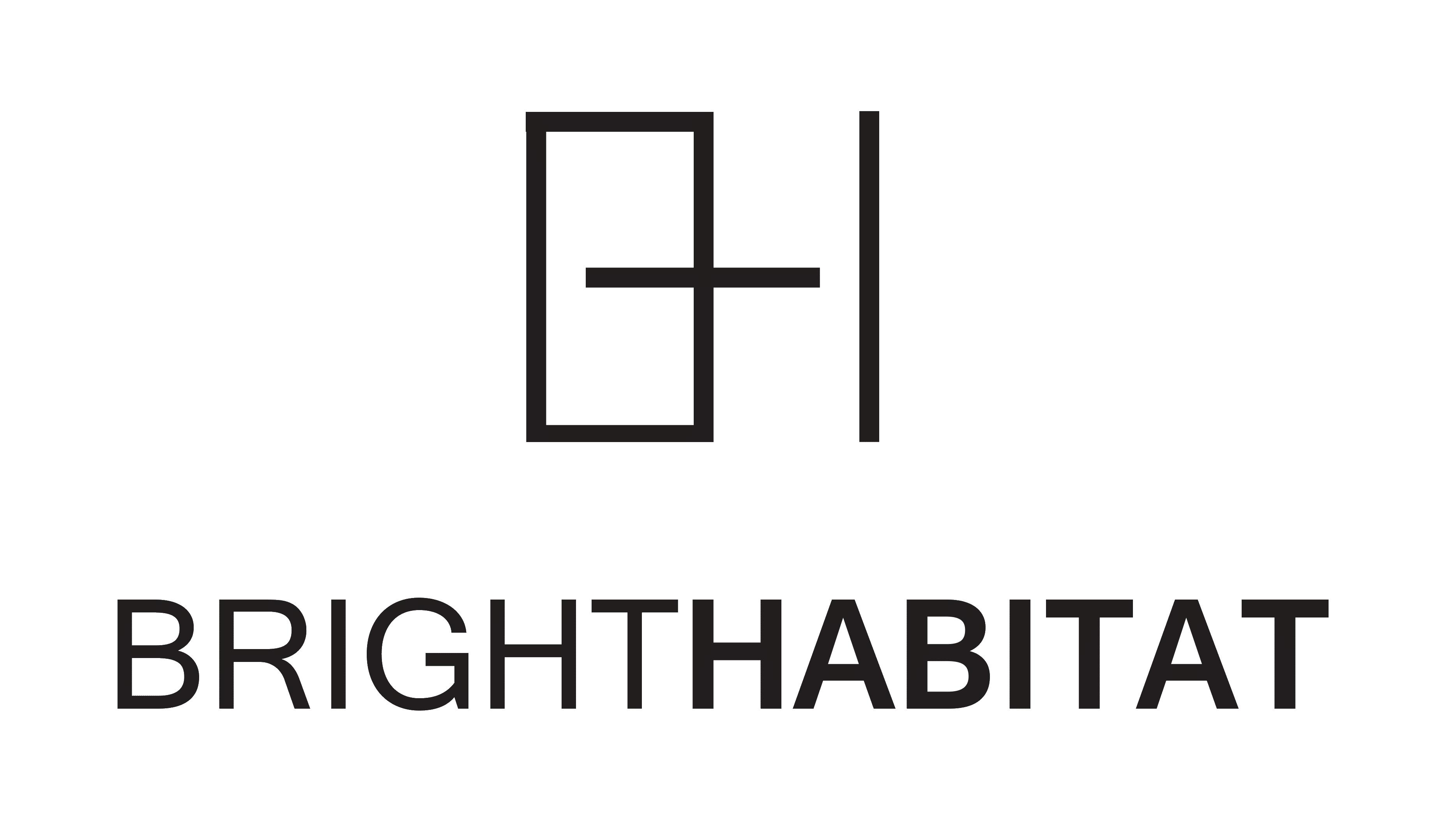 BrightHabitat logo
