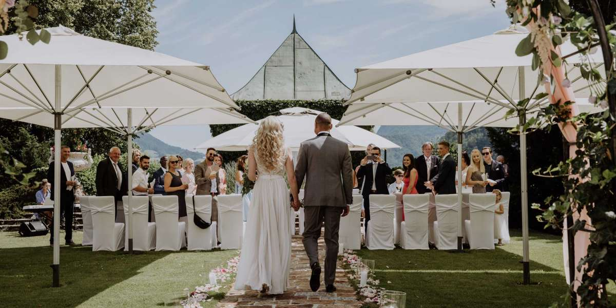 5 Wedding Day Plans To Make It Memorable Forever