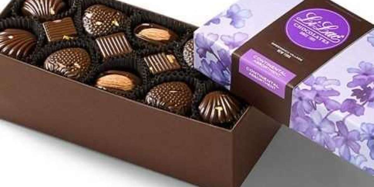 Ways of Choosing the Custom Designs in Chocolate Boxes for marketing