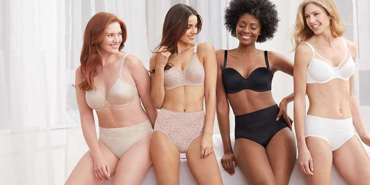All-Flattering Minimizer Bras