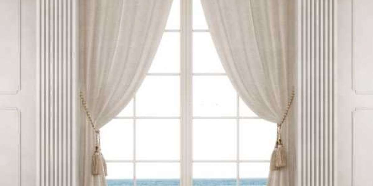 The Importance of Dragon Mart Curtains