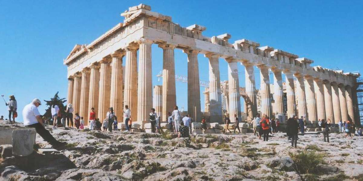 Top Historical Places To Visit In Athens On Your Greece Vacation