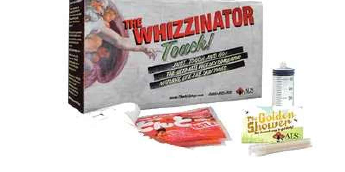 Facts About Whizzinator Revealed