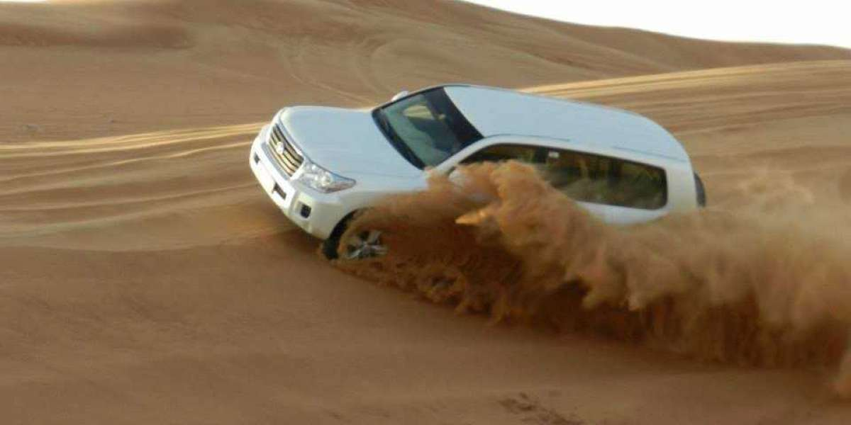 4 incredible tips for driving on sand