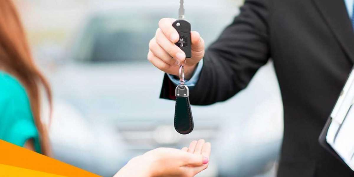 Benefits of Car Rental