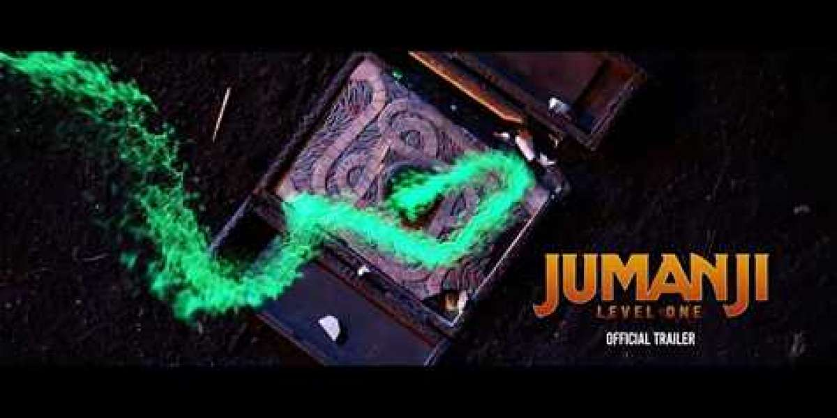 watch Jumanji: Level One 2021 NOW STREAMING HD:1080p