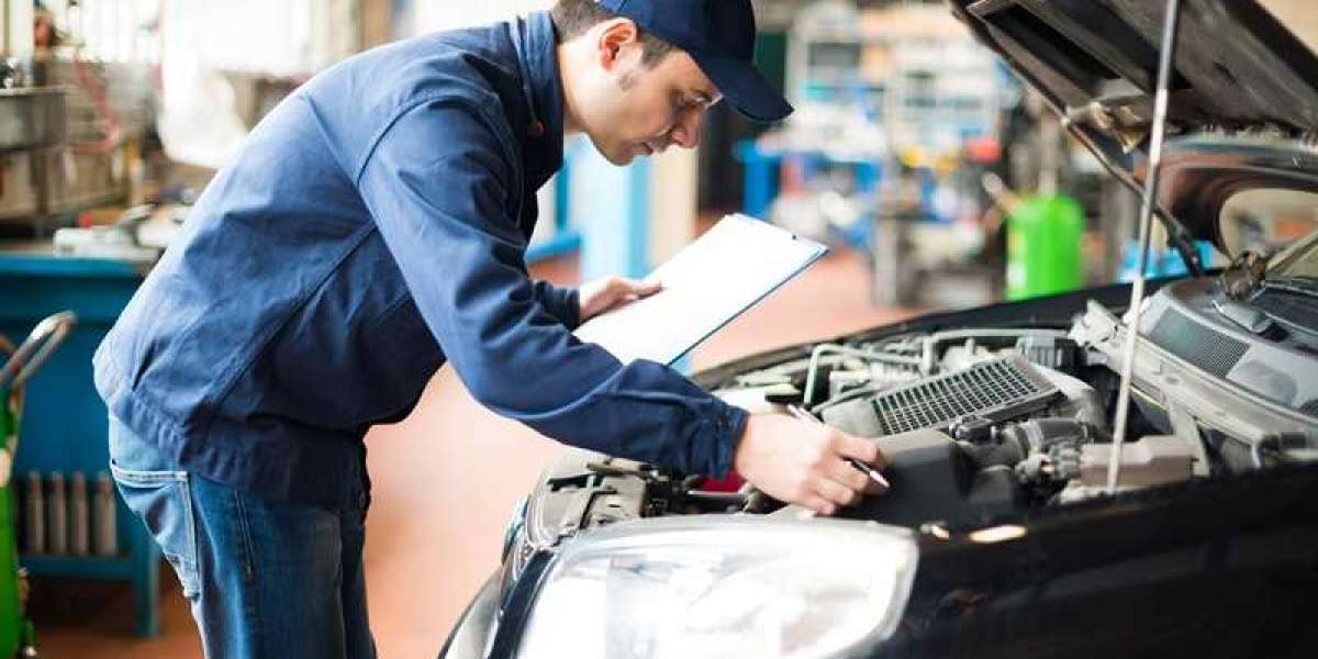 What Should You Look For In An Ideal Car Repair Workshop?
