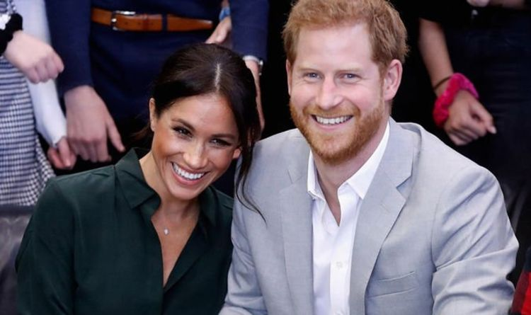Prince Harry and Meghan Markle slammed as 'incredibly naïve' for expecting privacy in US