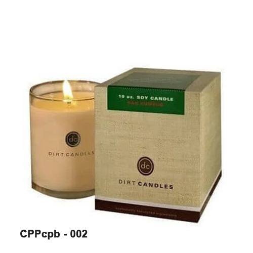 Candle Boxes | Custom Printed Taper Candle Packaging Boxes Wholesale | Custom Packaging Pro